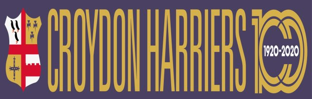 Croydon Harriers 100 Years Celebration Dinner