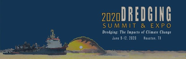 Conference Registration - Dredging Summit & Expo '20
