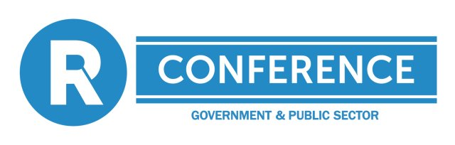 The R Conference | Government & Public Sector