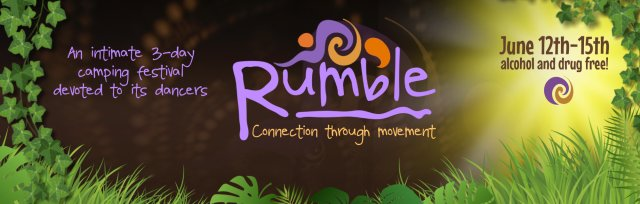 Rumble - A festival devoted to its dancers