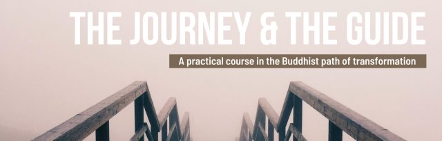 The Journey and The Guide - Online Course