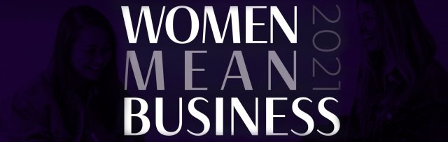 Women Mean Business