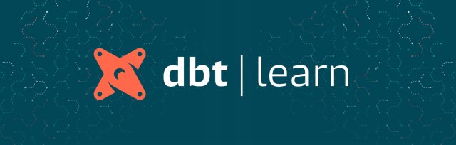 dbt Learn: Distributed | October 14-15, 2020 | UTC-7/West Coast
