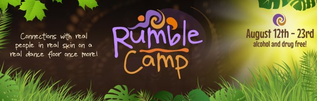 Rumble Camp