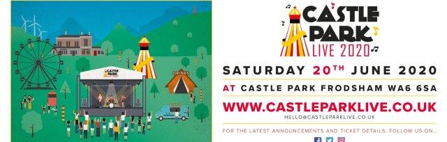 Castle Park Live 2020