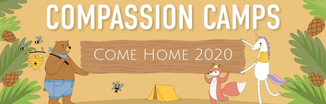 Compassion Camps Midwest