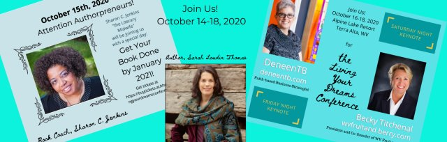 Virtual Living Your Dreams Conference 2020