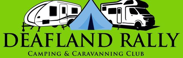 Deafland Rally 5  (2021)