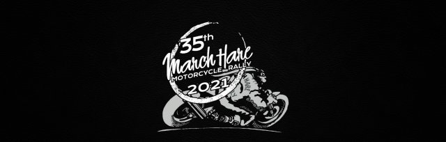 March Hare Rally 2021
