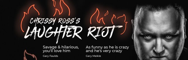 Chrissy Ross's Laughter Riot