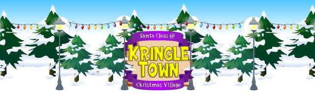KringleTown - Virtual Santa Message