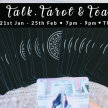 Tarot, Talk & Tea - February 4th image