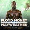 Floyd Mayweather - GLASGOW VIP SALES - The Legendary Icon Tour image