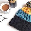 Crochet your own Bobble Hat Workshop image