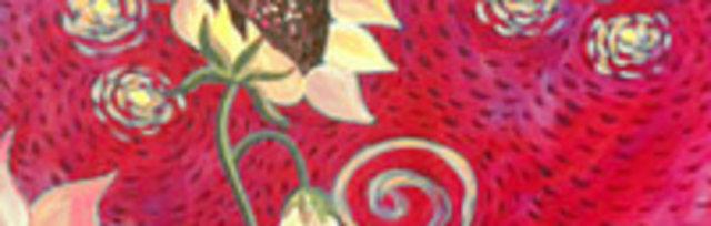 Paint & Sip!Van Gogh Sunflower at 7pm $35