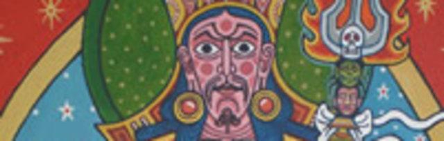 Padmasmbhava Day