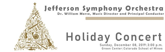 JSO Holiday Concert