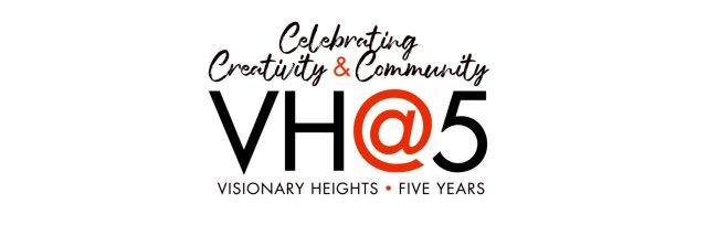 VH@5 Celebration