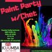 Paint Party with Chet image