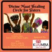 Divine Maat Healing Circle for sisters image