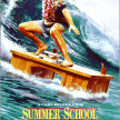 Carl Reiner's SUMMER SCHOOL! -  at DRIVE-IN ALLEY  (11:35pm SHOW / 11:10 GATE) ---///--- image