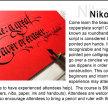 Copperplate Calligraphy - Presenter: Nik Pang image