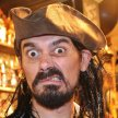 Being a Pirate! - With Roger Hamer - 14 years and up -  Part 2 Workshop image