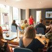 SEO Workshop in London image