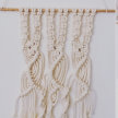 Macrame Wall Hanging Workshop image