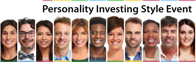 Personality Investing Style Event