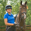 Learn to Massage Your Horse with Kate Akers image
