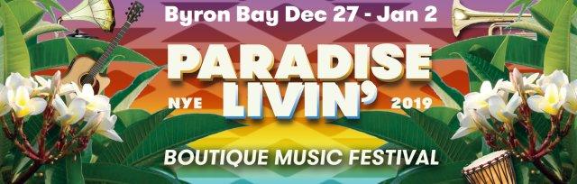Paradise Livin' Festival