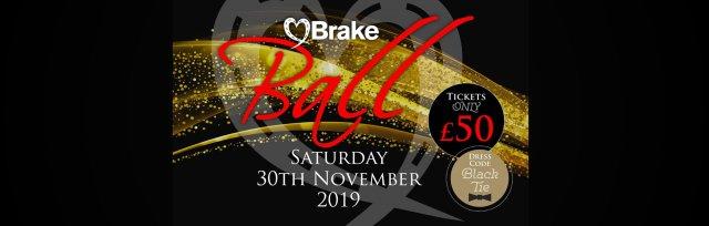 Brake Ball 2019