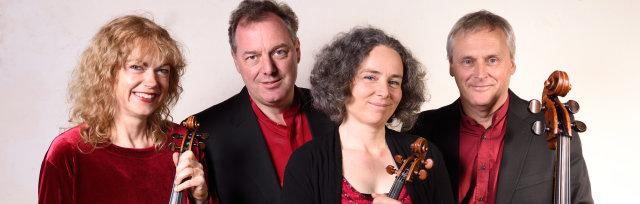 Sunday Concert: Louise Winter & Primrose Piano Quartet