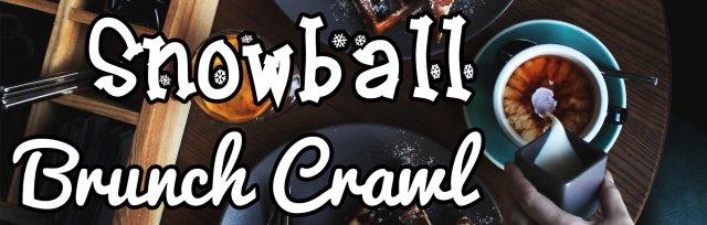 Bakersfield's Snowball Brunch Crawl