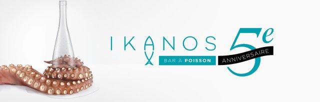 Ikanos - 5e Anniversaire