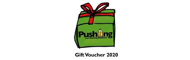 Gift Vouchers 2020