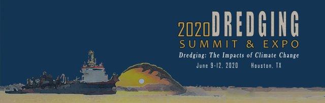 Exhibitor Registration - WEDA's Dredging Summit & Expo '20