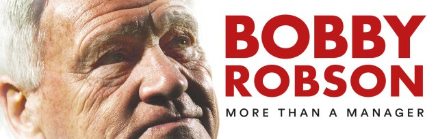 Bobby Robson: Screening + Q&A