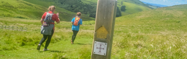 Saint Cuthbert's Way Ultra 45 Miles