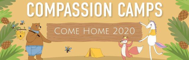 Compassion Camps Toronto