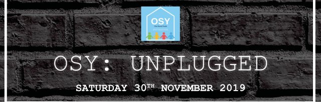 OSY Unplugged