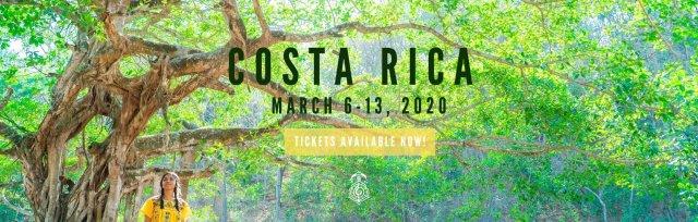 Sound & Silence in Costa Rica