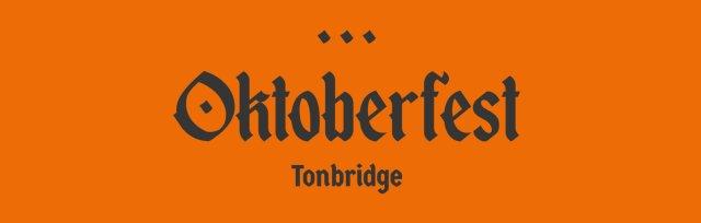 Oktoberfest Tonbridge 2019