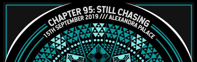 Chapter 95: Still Chasing