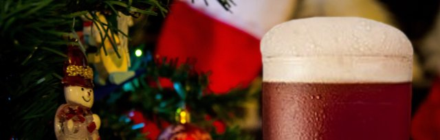 Visalia's 3rd Annual Ugly Sweater Pub Crawl