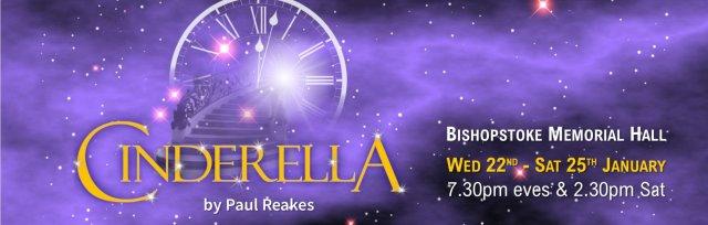 """""""Cinderella"""" by Paul Reakes"""