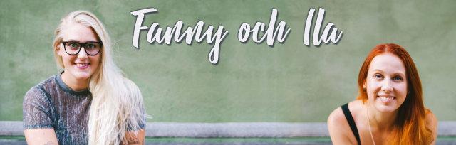 Paradisets föreläsningskväll: Fanny och Ila - Hur får man ett giftfritt kök?