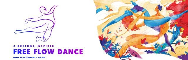 Free Flow East Dance #005 - @Dalston - Mon 27th Jan 2020