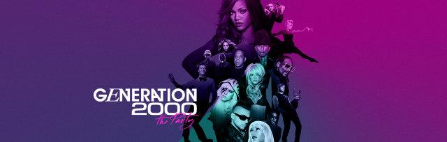 GENERATION 2000 [ Vendredi 10 Avril ]